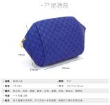 良質の構成袋のハンドバッグの化粧品袋