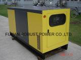 Groupe électrogène diesel à faible bruit avec