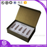 Коробка подарка изготовленный на заказ ювелирных изделий Cardboad Packging Prefume косметическая бумажная