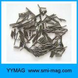 Aimant magnétique micro de NdFeB de boucle mince mini