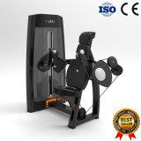 Selectorized Gym Fitness el equipo de la máquina de fuerza de extensión de tríceps