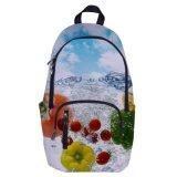 Personnaliser les sacs d'école géniaux de sacs à dos extérieurs de sac de sports de logo de modèle