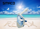 Masque antibrouillard sous-marin de prise d'air de plongée de masque de masque neuf de scaphandre