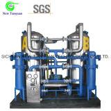 10MPa 작업 압력 CNG 천연 가스 탈수함 또는 건조용 단위