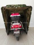 電気スクーターのバイクのオートバイのBycycleのサイクルの家の避難所のガレージカバー