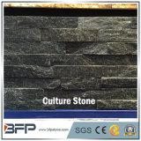 Pedra empilhada forma da cultura da borda de Z para o painel do folheado e de parede da ardósia