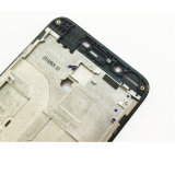 Asus Zenfone 프레임은을%s Zc500tg 전면 홈 주거 LCD 간다