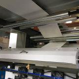 Machine à imprimer Flexo encre à base d'eau à prix abordable en rouleau en tissu non tissé