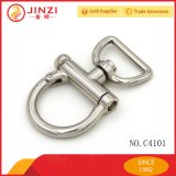 Factory Price High Ring D Ring Swivel Shackles