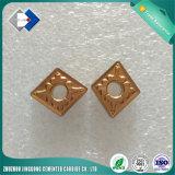 Инструмент CNC карбида поставкы фабрики Zhuzhou поворачивая вводит Cnmg120408