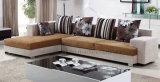 كلاسيكيّة أثاث لازم بناء أريكة خشبيّة ([هإكس-سل012])