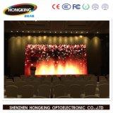 Afficheur LED de location de HD P2.5 pour l'étape mobile