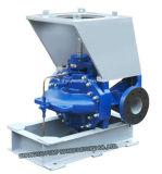 Pompa ad acqua centrifuga orizzontale spaccata di doppia aspirazione dell'intelaiatura