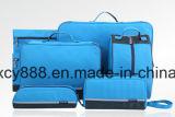 مسيكة عمل سفر حقيبة تخزين محدّد مستحضر تجميل كبل حقيبة ([س1889])