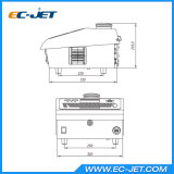 Vollautomatischer Tintenstrahl-Drucker für Kleber-Beutel-Drucken (EC-DOD)