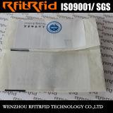 Etiquetas pasivas calientes de la frecuencia ultraelevada del rango largo RFID de las muestras libres