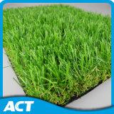 Hierba artificial de la generación siguiente 2017 para el césped del sintético del área residencial