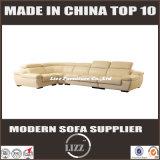 Modernes Sofa L Form-Wohnzimmer-Möbel (LZ-1332B)