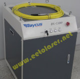 De ingesloten Laser van de Vezel 1500W voor Blad van het Metaal van het Knipsel het Dikke (Hotsale)