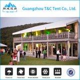 Tent van het Dek van de Kwaliteit van het sta-caravan de Beste Dubbele voor de Reis van China