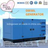 Gruppo elettrogeno diesel elettrico insonorizzato poco costoso della Cina 33kVA a 480kVA