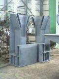 12 тонны перелейте Refinding печи (LF)