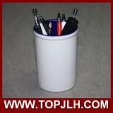 個人化されたギフトの昇華陶磁器のペンのホールダー
