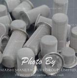 Engranzamento de fio industrial do filtro do aço inoxidável