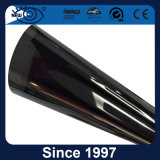 Anti film solaire non r3fléchissant de guichet de véhicule de 2 plis de brouillon
