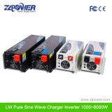 Qualität 1000W Solar-UPS-Inverter-Aufladeeinheit mit Überbrückung
