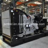 Elektrisches Generator-Dieselset der Qualitäts-520kw/650kVA angeschalten durch ursprünglichen Perkins-Motor