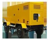 Generatore diesel della doppia corrente (alternatori) AC+DC