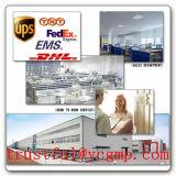 Ingredientes farmacéuticos API médica Omeprazol para el tratamiento Ulcera péptica 73590-58-6