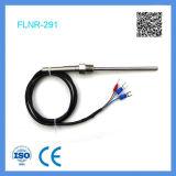 Sensor de temperatura PT100 Shanghai Feilong