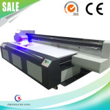Печатная машина органического стекла большого формата UV для рекламировать компанию
