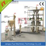 de machine van het meststoffensamenpersen voor meststof