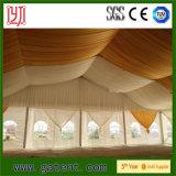 Barraca luxuosa grande da feira profissional da barraca da exposição da barraca do casamento