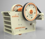 Triturador de maxila PE900X1200 de pedra com eficiência elevada (JC125)