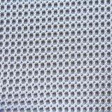 3D 간격 장치 공기 메시 직물을 뜨개질을 하는 100%년 폴리에스테가 스포츠에 의하여 구두를 신긴다