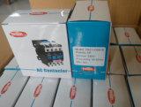Contator AC para Controle do Motor