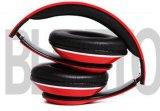 P15 écouteurs stéréo sans fil du sport 4.1, écouteur de Bluetooth de carte