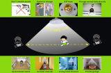 Inducida por la luz del cuerpo de alta potencia SMD LED Humano