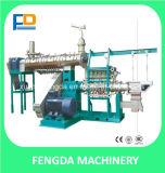 Singolo espulsore del vapore della vite (EXT225SOY-E) per la macchina di lavorazione degli alimenti