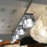 Lampe suspendue à LED diamant Crystal Diamond