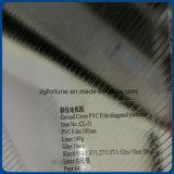 Foto de la publicidad de tierra Tipo de patrones de Diagonal de la película de PVC laminado en frío