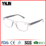 Ynjn Black PC Frame Fancy Reading Glasses (YJ-002)