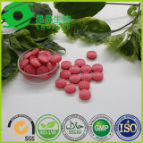 De immune HulpProducten van de Gezondheid van de Tablet van de Vitamine C van Geneesmiddelen Natuurlijke