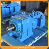 Monophase Motor Velocidade Redução Gearbox