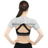 Bambusholzkohle-Faser-Mann-Frauen-doppelte Schulter-Stützklammer, über Schulter-Größen