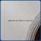 Película de PVC cubierta de tierra Mate Mate